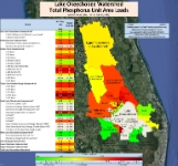 Water Quality Maps